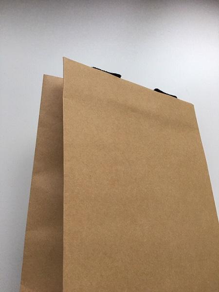 紙袋-素材-未晒クラフト紙-1