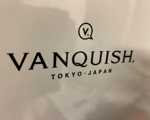 オリジナルショップ袋 制作 ロゴ浮き出し