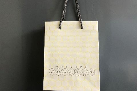 オリジナルショップ袋 制作
